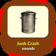 Junk Crash Sounds