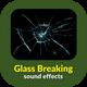 Glass Breaking Sound Effects