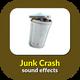 Junk Crash Sound Effects