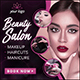 Beauty Banners - GraphicRiver Item for Sale