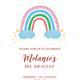 Birthday Invitation - GraphicRiver Item for Sale