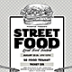 Street Food - GraphicRiver Item for Sale