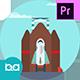 Background Scenes | Premiere Pro MOGRT - VideoHive Item for Sale