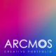 Arcmos - Creative Portfolio Theme for WordPress - ThemeForest Item for Sale