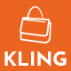 Kling - Bags, shoes Fashion Shopify Theme - ThemeForest Item for Sale