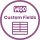 WooCommerce custom fields for products – WeasyFields - CodeCanyon Item for Sale