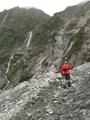 Franz Josef Glacier, New Zealand - PhotoDune Item for Sale