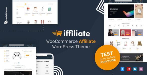 Review: iffiliate - WooCommerce Amazon Affiliates Theme free download Review: iffiliate - WooCommerce Amazon Affiliates Theme nulled Review: iffiliate - WooCommerce Amazon Affiliates Theme