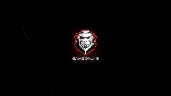 Game Logo Reveal