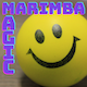 Marimba Magic Background