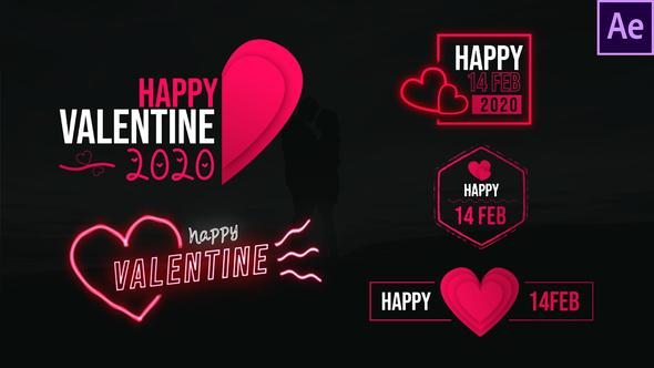 Valentine Clean Titles