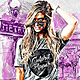 Fashion Sketch 2 Photoshop Action - GraphicRiver Item for Sale