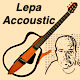 The Acoustic Guitar Background