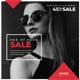 Fashion Promo Instagram Post V36 - VideoHive Item for Sale