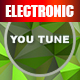 Ambient Technology Background - AudioJungle Item for Sale