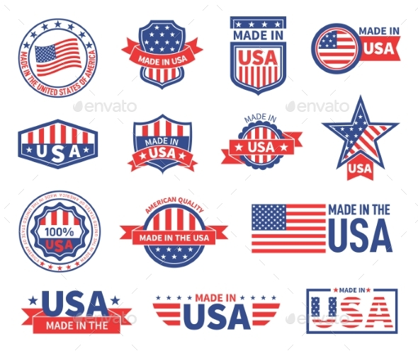 American Labels