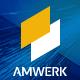 Amwerk - Industry WordPress Theme - ThemeForest Item for Sale