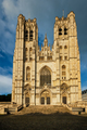 Cathedral of St. Michael and St. Gudula in Brussels, Belgium - PhotoDune Item for Sale