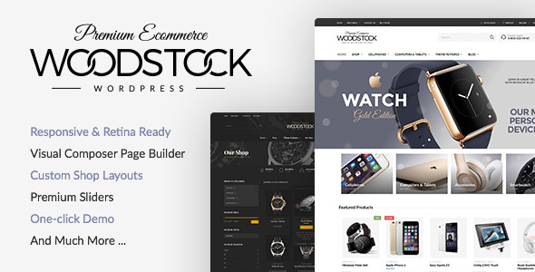 Review: Woodstock - Electronics Store WooCommerce Theme free download Review: Woodstock - Electronics Store WooCommerce Theme nulled Review: Woodstock - Electronics Store WooCommerce Theme