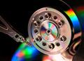 Inside a computer hard drive - PhotoDune Item for Sale