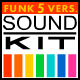 Funk Modern Upbeat Pop