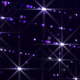 Glitter Particles Blue Lines - VideoHive Item for Sale