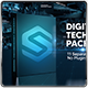 Digital Technology Package - VideoHive Item for Sale