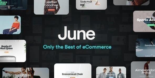 Review: June - WooCommerce Theme free download Review: June - WooCommerce Theme nulled Review: June - WooCommerce Theme