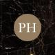 PH – Wedding Photography Portfolio WordPress Theme