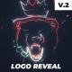Energic Logo Reveal V2 - VideoHive Item for Sale