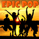 Modern Epic Future Pop - AudioJungle Item for Sale