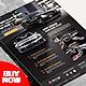 Product Flyer - Car Marketing Promotion - GraphicRiver Item for Sale