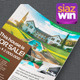 The Amazing Property Flyers 2 - GraphicRiver Item for Sale
