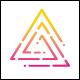 Datapeak Logo Template - GraphicRiver Item for Sale