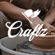 Craftz - A WordPress Theme for Small Business Owners - ThemeForest Item for Sale