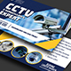 Security Camera Business Card - GraphicRiver Item for Sale