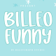 Billeo Fun Typeface - GraphicRiver Item for Sale