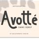 Avotte San Serif - GraphicRiver Item for Sale
