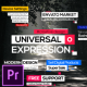 Lower Thirds  Box Titles for Premiere - VideoHive Item for Sale