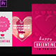 Instagram Valentine Stories - VideoHive Item for Sale