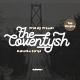 The Coventysh – Monoline Script Font - GraphicRiver Item for Sale