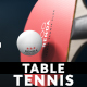 Table Tennis Logo - VideoHive Item for Sale
