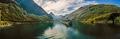 Geiranger fjord, Beautiful Nature Norway. - PhotoDune Item for Sale