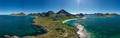 Panorama Beach Lofoten archipelago islands beach - PhotoDune Item for Sale