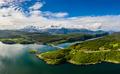 Panorama Beautiful Nature Norway natural landscape - PhotoDune Item for Sale