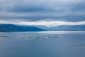Farm salmon fishing in Norway - PhotoDune Item for Sale