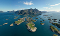 Henningsvaer Lofoten is an archipelago in the county of Nordland, Norway. - PhotoDune Item for Sale