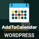 AddtoCalendar - WordPress Event Plugin - CodeCanyon Item for Sale