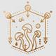Esoteric Logo/Badge/Symbol Part 3 - GraphicRiver Item for Sale