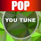 Happy Energetic Fun Pop